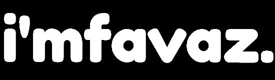 I'm Favaz